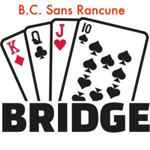 B.C. Sans Rancune logo
